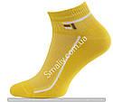Укороченные летние носки сетка, фото 2