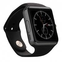 Умные смарт часы Smart watch Q7 SP Черный