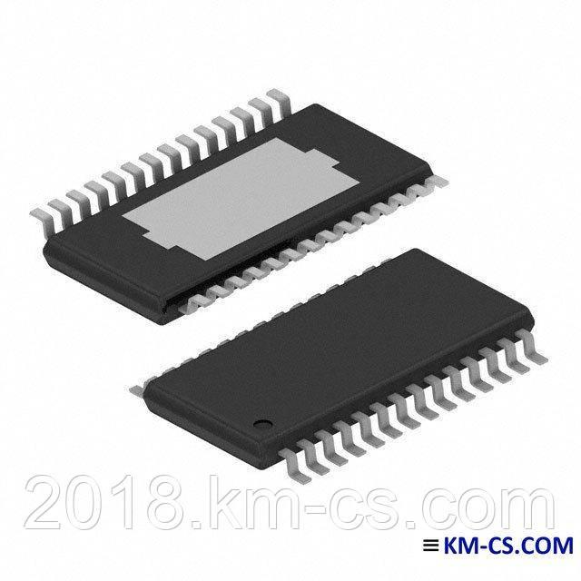 Стабилизатор напряжения (Voltage Regulators) TPS767D301PWP (Texas Instruments)