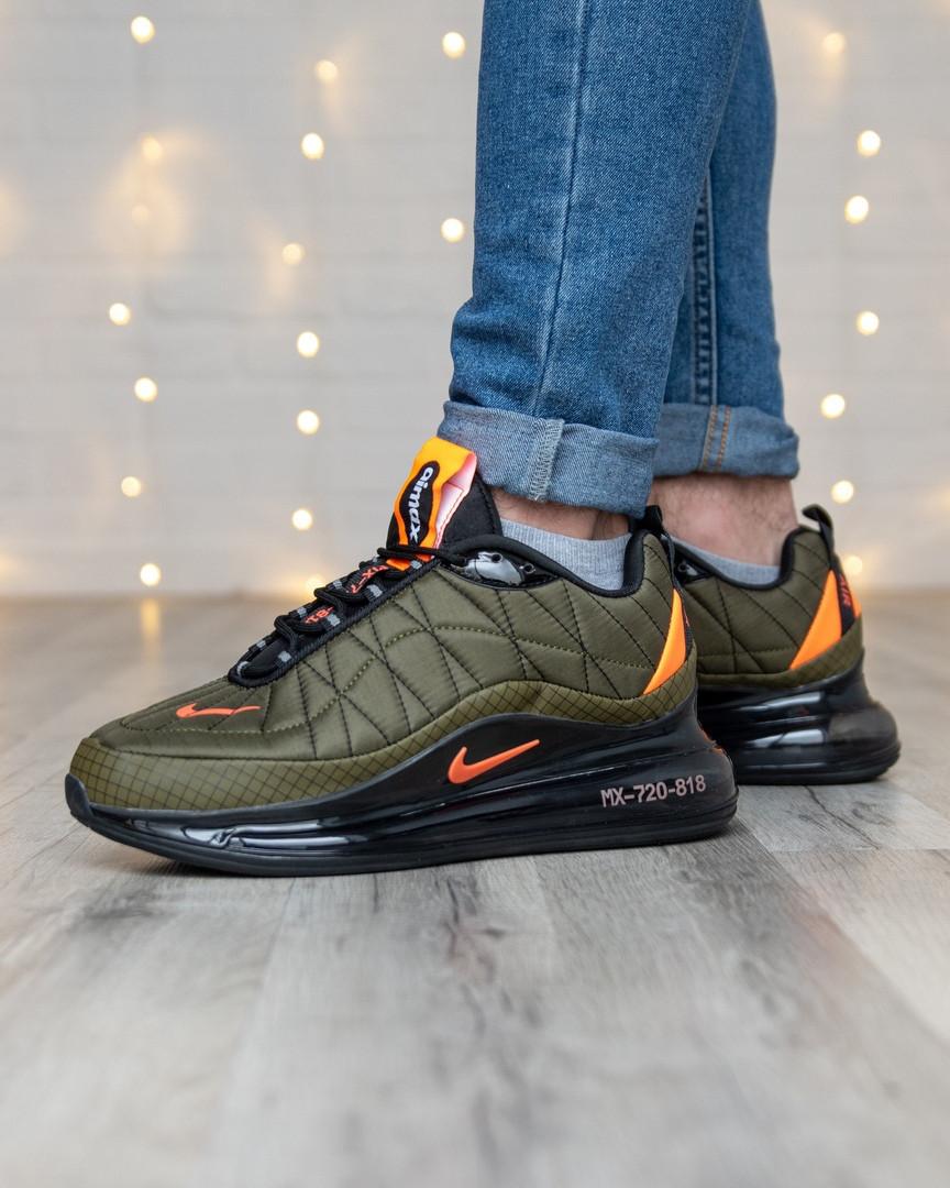 Чоловічі кросівки Nike Air Max 720