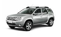 Коврики для Renault DUSTER 2012 г.в