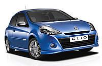 Коврики для Renault Clio III 2006-2009 г.в