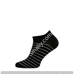 Короткі шкарпетки чоловічі демісезонні