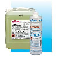 Профессиональное средство для глубокой чистки плитки из керамогранита Corvett, 10 л