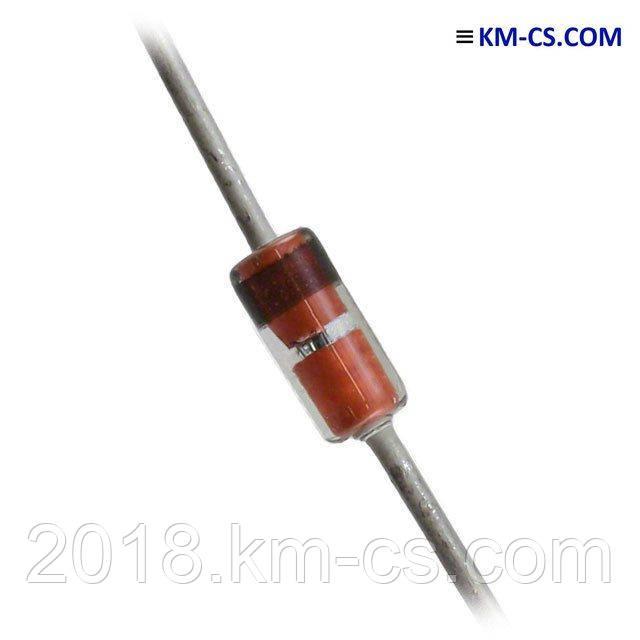 Стабилитрон BZX79-B6V8,143 (NXP Semiconductors)