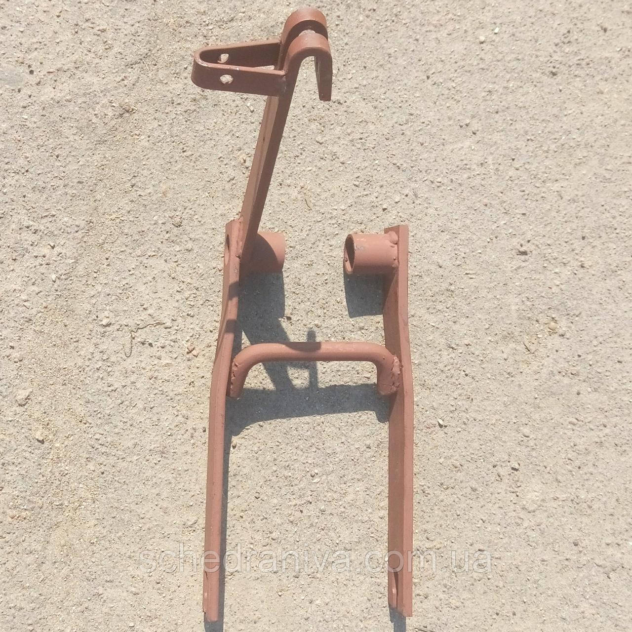 Рамка КРН 46.120 тримає прикатывающее колесо
