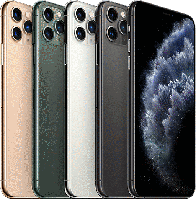 Смартфон Apple Iphone 11 Pro (Pro Max)! Корейская копия! 5 Цветов! Гарантия!