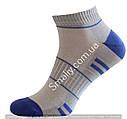 Летние укороченные носки, сетка, фото 4