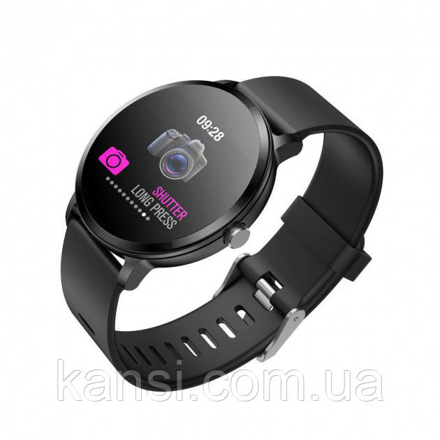 Смарт годинник з тонометром фітнес браслет Smart Watch V11, смарт годинник, годинникофон, розумні годинник