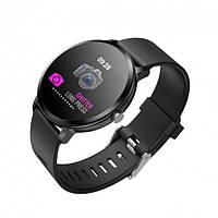 Смарт годинник з тонометром фітнес браслет Smart Watch V11, смарт годинник, годинникофон, розумні годинник, фото 1