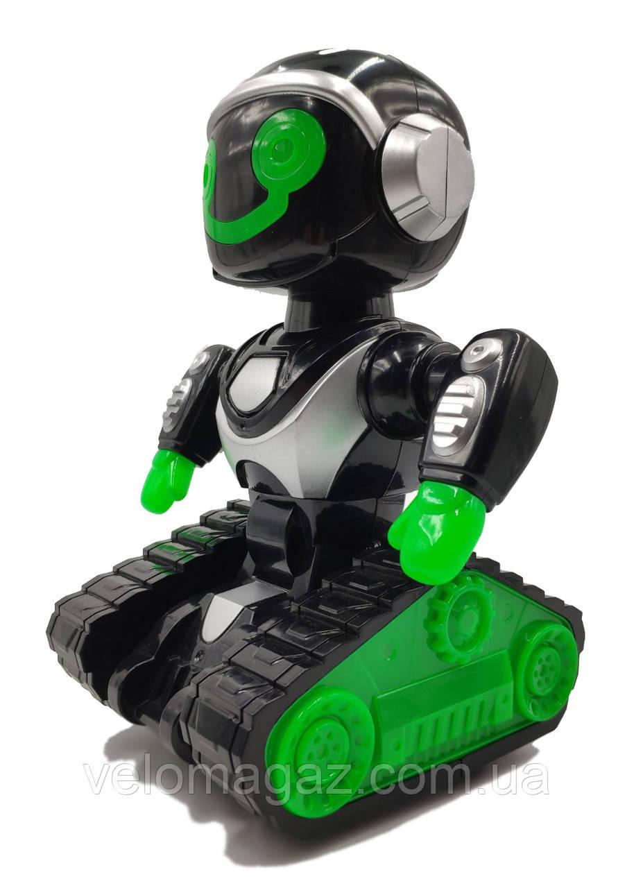 Танцюючий робот ROBOT 2629-Т6