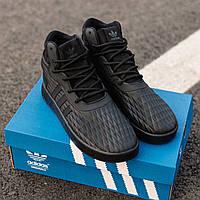 Мужские кроссовки Adidas Tubular Corrugated