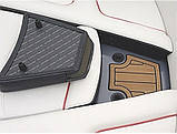 Пластиковая универсальная кнопка-фиксатор mini, для съемных панелей., фото 8