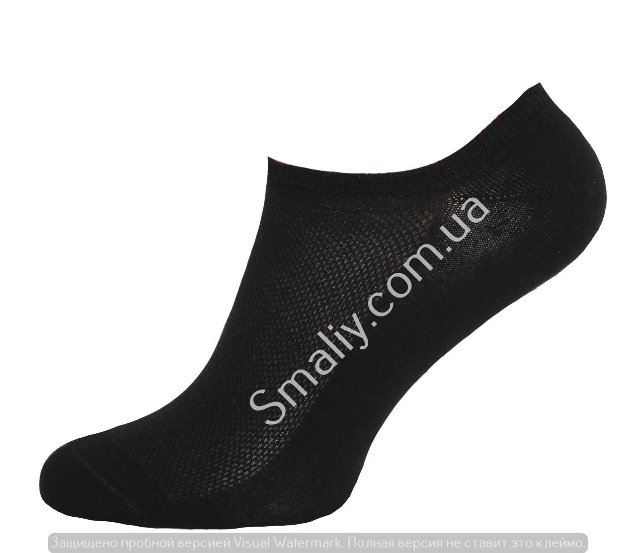 Короткие летние носки (нулевка)