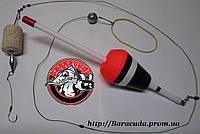 Оснастка Barracuda чувствительная для технопланктона