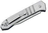 Нож выкидной Грандвей. Нож тактический, городской, карманный, туристический., фото 4