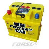 Аккумулятор Forse, 45Ач, 450А
