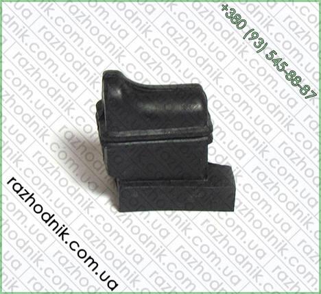 Пыльник кнопки бочкового перфоратора, фото 2