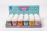 Антисептик Санитайзер для рук гелевый ТМ Sanitizer Украина
