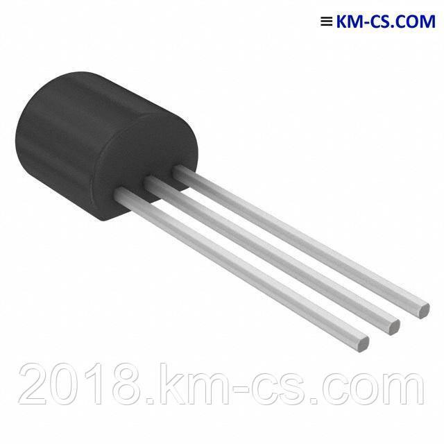 Транзистор биполярный pnp КТ326БМ