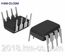 Підсилювач LM386N-1 (National Semiconductor)