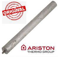 Анод магниевый  М5  Диам  26х200 мм Оригинальный Аристон