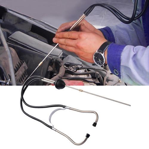 Стетоскоп для обнаружения проблем в моторе авто
