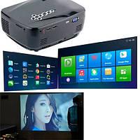ТВ ресивер DVB-T2 HD цифровой эфирный приемник тюнер 1080p HDMI USB (04849)