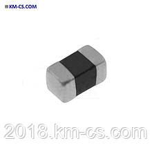 Феритовий чіп BLM18AG601SN1D (Murata Electronics)