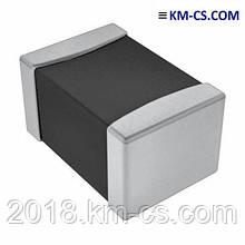 Феритовий чіп BLM21BD102SN1D (Murata Electronics)