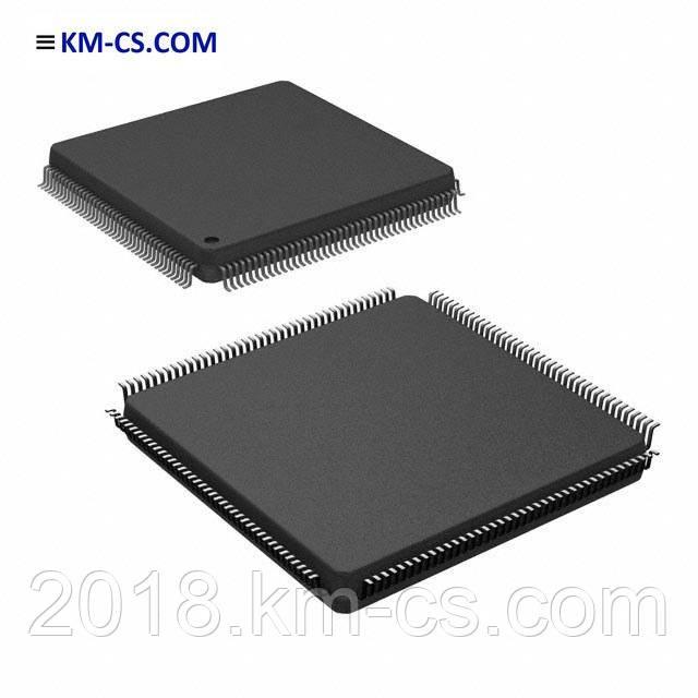 ЦСП MC56F8367VPYE (Freescale)