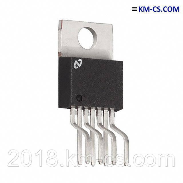 ШИМ-контроллер (PWM - Pulse Width Modulator) LT1103CT7 (Linear Technology)