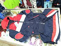 Качественный подростковый спортивный костюм для мальчика р.128- 164