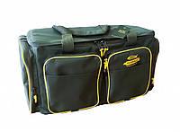Рыболовная сумка Bag XL Kibas 550х300х320 мм