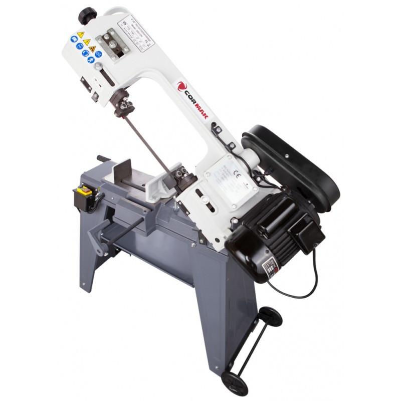 Ленточнопильный станок CORMAK G5012W 220V