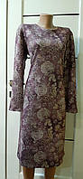 Нарядное красивое платье.50-60 р.
