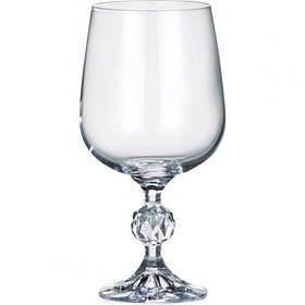 Набор бокалов Bohemia Claudia 340 мл для вина 6 шт (4S149 340 BOH)