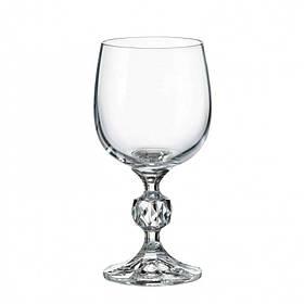 Набор бокалов Bohemia Sterna (Claudia) 190 мл для вина 6 шт (4S149 190 BOH)