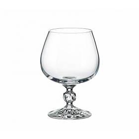 Набор бокалов Bohemia Sterna (Claudia) 250 мл для коньяка 6 шт (4S149 250 BOH)