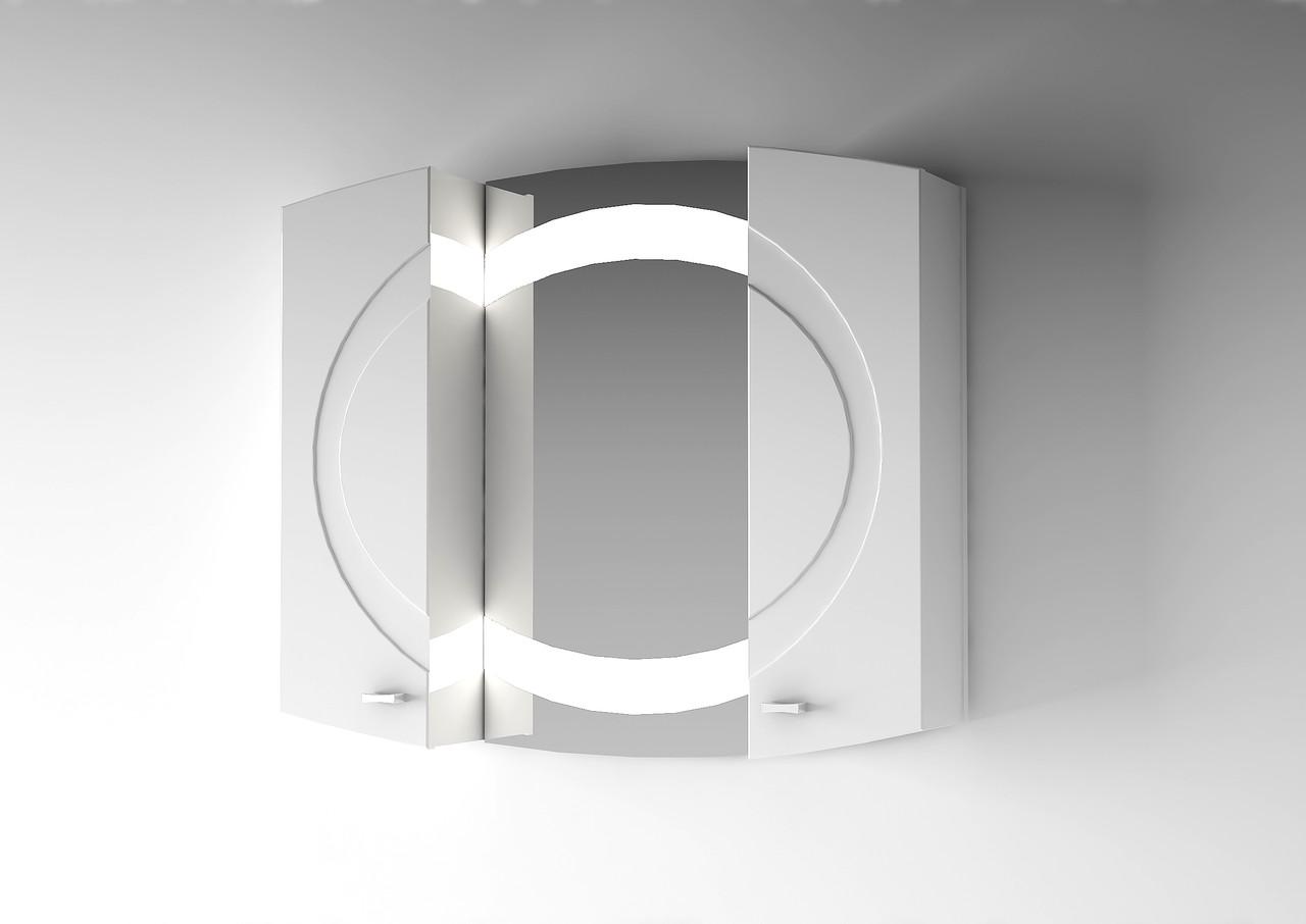 Подсветка для шкафчика