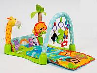 Развивающий коврик Joy Toy 7181