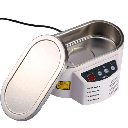 Ультразвуковая ванна, ультразвуковой очиститель 30/50Вт 0.6л Dadi DA-968