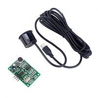 Ультразвуковой герметичный датчик расстояния JSN-SR04T, Arduino (04358)