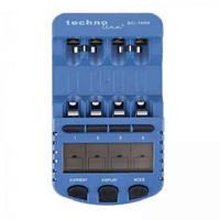 Розумне зарядний пристрій Technoline BC1000 AA AAA