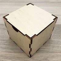 Коробочка для часов деревянная без логотипа - 226157