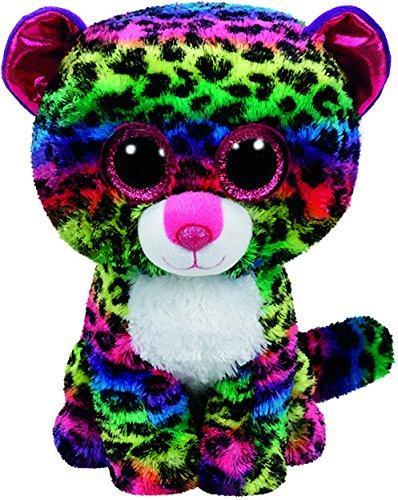 М'яка іграшка Леопард Dotty TY 25см