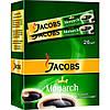 Кофе растворимый Jacobs