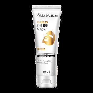 Омолоджуюча маска-плівка для обличчя Petite Maison, 120 мл (3409015)
