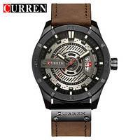 Часы Curren 8301 Black-Light Brown - 226232