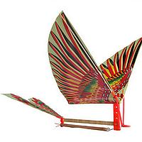 Летающая птица BORAMAE  механический завод Оrange